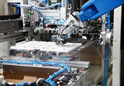 Automatic machines