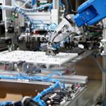 Automatic machine image