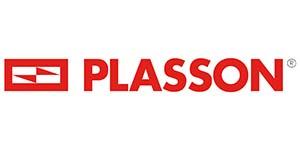 Plasson logo