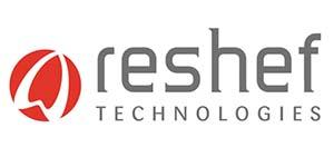 Reshef logo